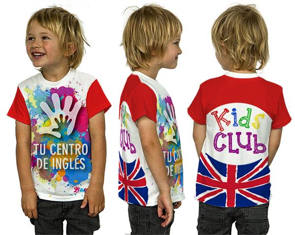 fabricacion camisetas personalizadas