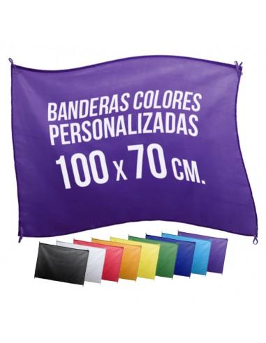BANDERAS BARATAS COLORES