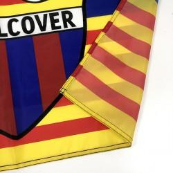 banderas baratas para eventos