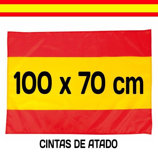 BANDERAS ESPAÑA BARATAS
