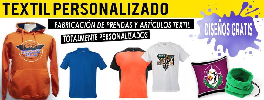 Fabricación Textil | Prendas Deportivas Personalizadas