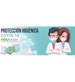 PROTECCIÓN COVID 19