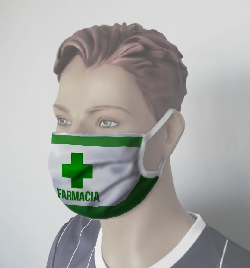 mascarillas para farmacias